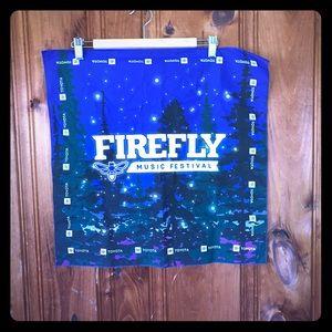 Firefly bandana